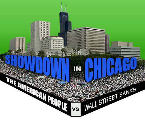 Showdown in Chicago image